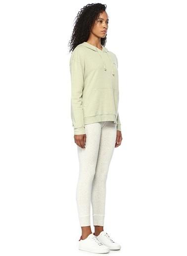 Good Hyouman Sweatshirt Yeşil